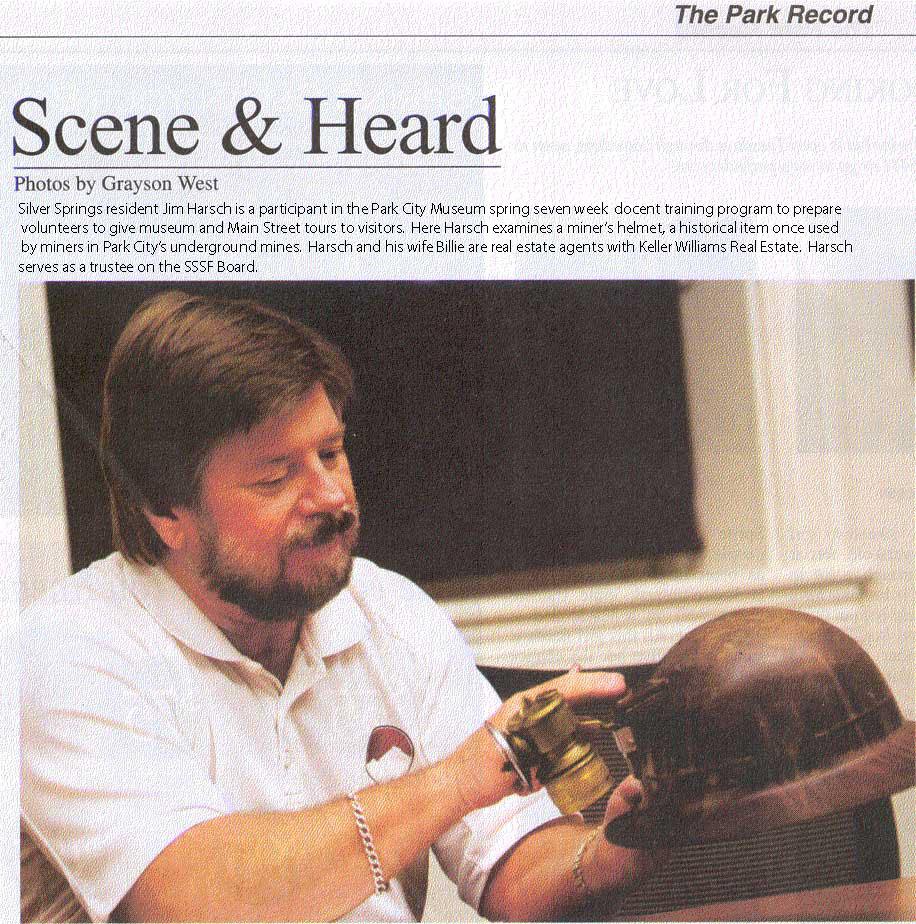 2012 April 14 Jim Harsch PC Museum docent