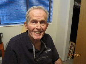 2014-10-25-Dick Mitchell