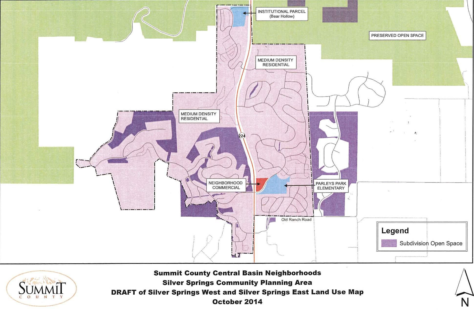 2014-Summit-Cnty-SS-E-W-Land-Use-Map