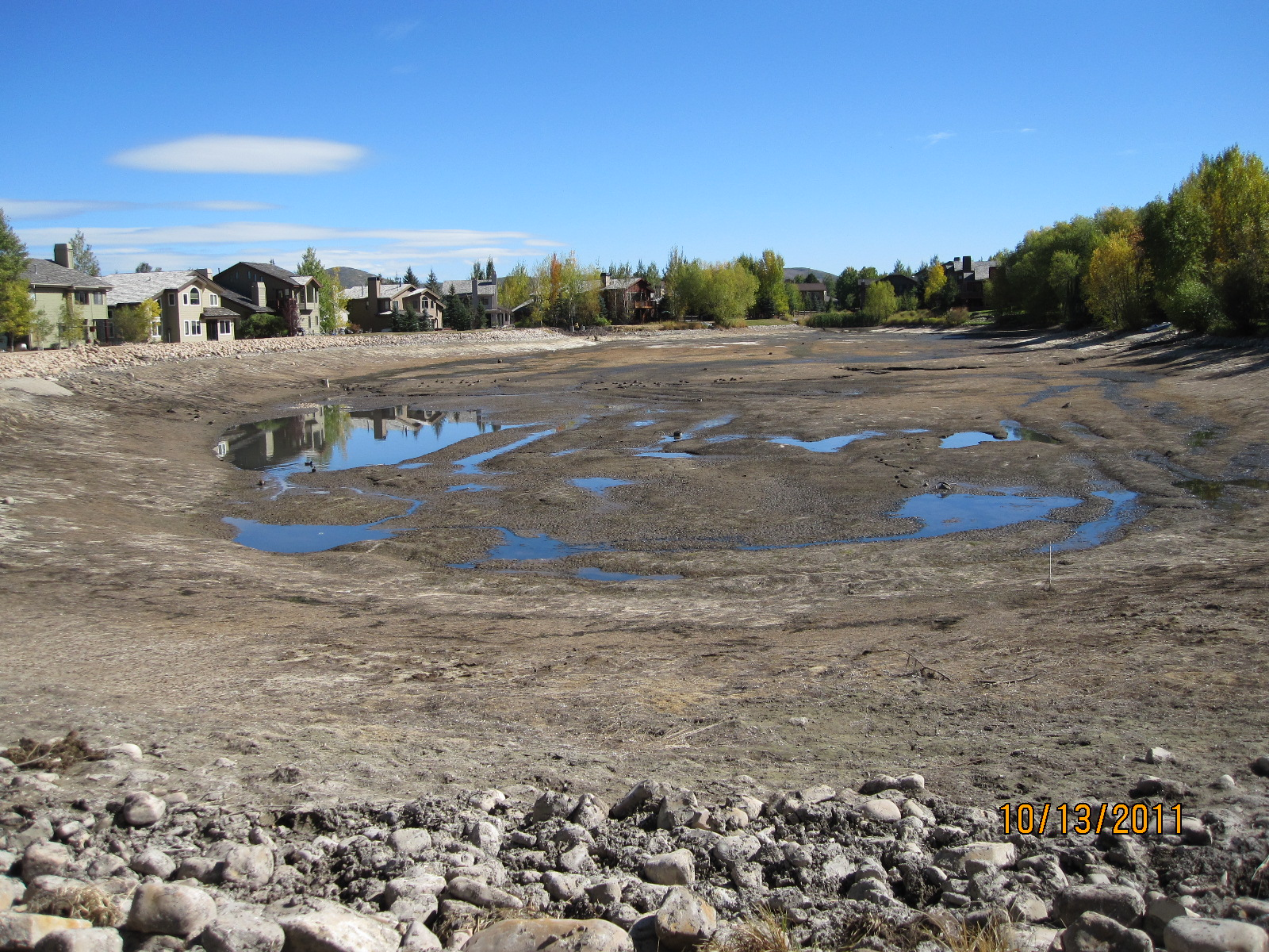 2011-10-small-pond-drained-2