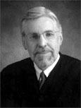 Judge Robert K. Hilder