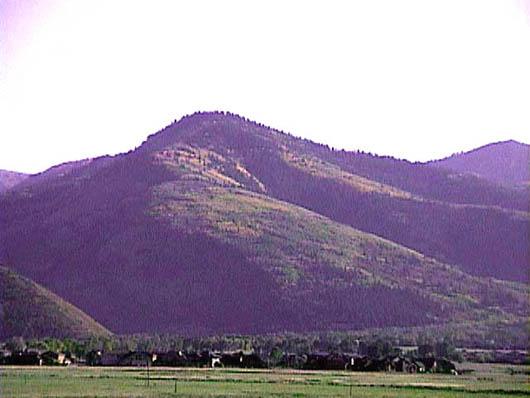 Snyderville Basin c.1900's