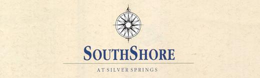 South Shore at Silver Springs - logo