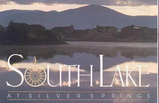 South Shore - Phase 2 South Lake logo