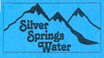 Silver Springs Water Company logo