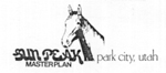 Sun Peak 1979 equestrian logo - Silver Springs West (of Hwy. 224)
