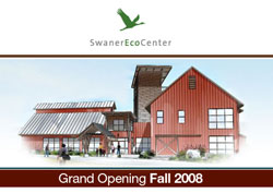 2008 Swaner EcoCenter drawing