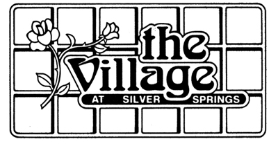 Willow Bend - The Village - part of Silver Spring Master Association - logo