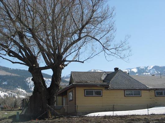 Wilford W. Snyder Home on Hwy 224, Summit County, Utah